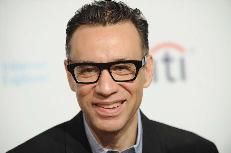 LEFT THE CAST: Fred Armisen has left 'SNL.'  The actor joined the cast in 2002. (Photo by Bryan Bedder/Getty Images for The Webby Awards) Photo: Bryan Bedder / 2013 Getty Images
