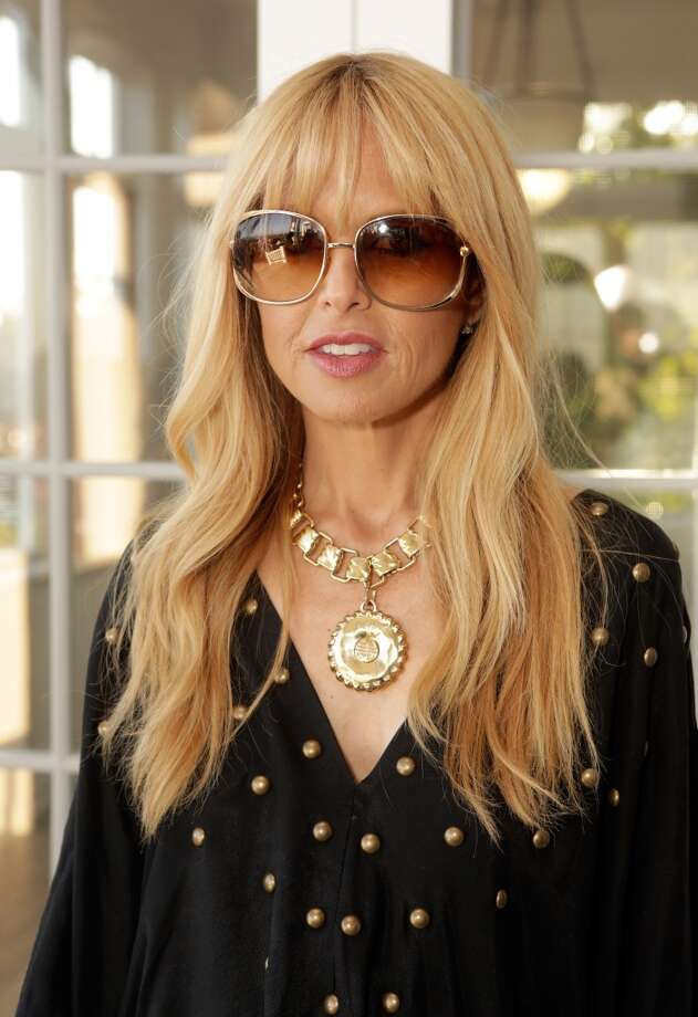 Rachel Zoe attends Eddie Vedder and Zach Galifianakis Rock Malibu Fundraiser for EBMRF and Heal EB on September 15, 2013 in Malibu, California.  (Photo by Jeff Vespa/WireImage) Photo: Jeff Vespa, WireImage