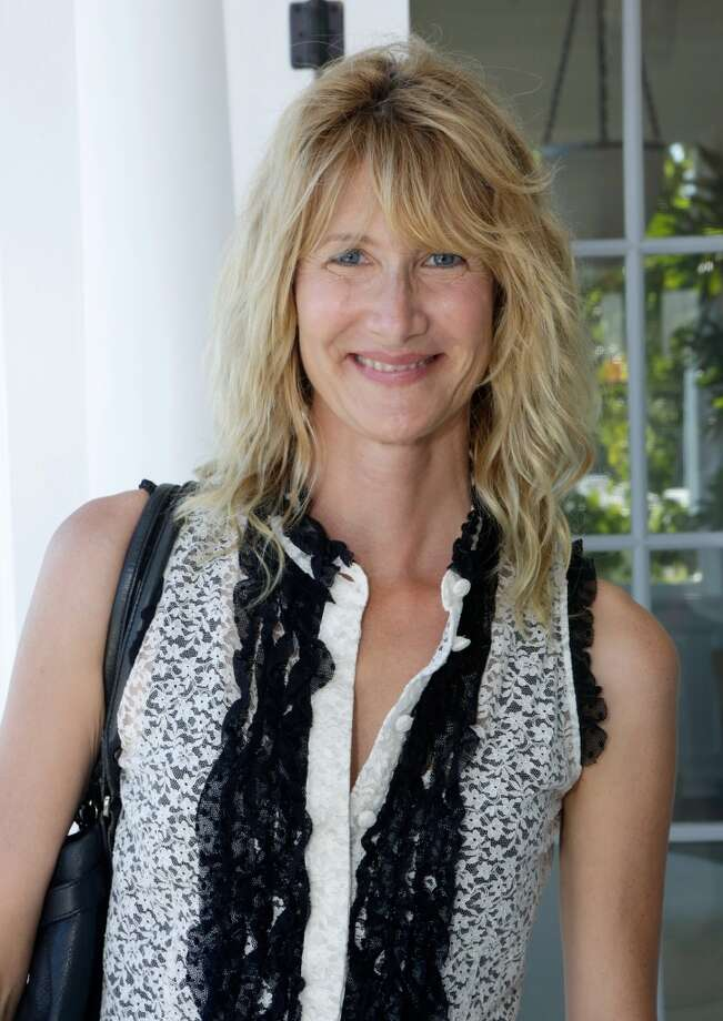 Laura Dern attends Eddie Vedder and Zach Galifianakis Rock Malibu Fundraiser for EBMRF and Heal EB on September 15, 2013 in Malibu, California.  (Photo by Jeff Vespa/WireImage) Photo: Jeff Vespa, WireImage