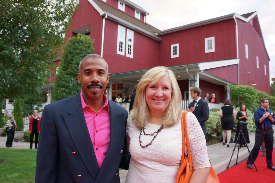 Were you SEEN at the Westport Country Playhouse Annual Gala? Honoring Tony Award winner Phylicia Rashad. 9/16/2013 Photo: Todd Tracy/ Hearst Connecticut Media Group