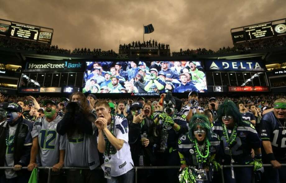"What people are saying about the Seahawks  Seattle shocked the football world on Sunday with a 29-3 blowout victory over the rival 49ers. It was certainly the most anticipated game of the weekend, and was largely considered to be the most highly anticipated regular-season Seahawks game in team history. It was a battle for NFC West and NFL dominance, and it was nationally televised on NBC's ""Sunday Night Football.""  In other words, people are talking about the Seahawks.  Click through the gallery for a selection of what people are saying after the Seahawks' big win. Photo: Joshua Trujillo, Seattlepi.com"