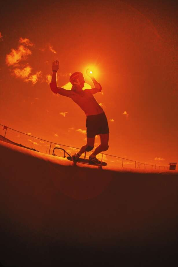 Skateboarding Photo: Focus On Sport, Focus On Sport/Getty Images