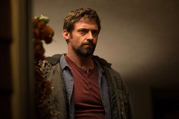 "Hugh Jackman plays a father who takes the law into his own hands after his daughter is kidnapped in the thriller ""Prisoners."" Photo: Handout, McClatchy-Tribune News Service"