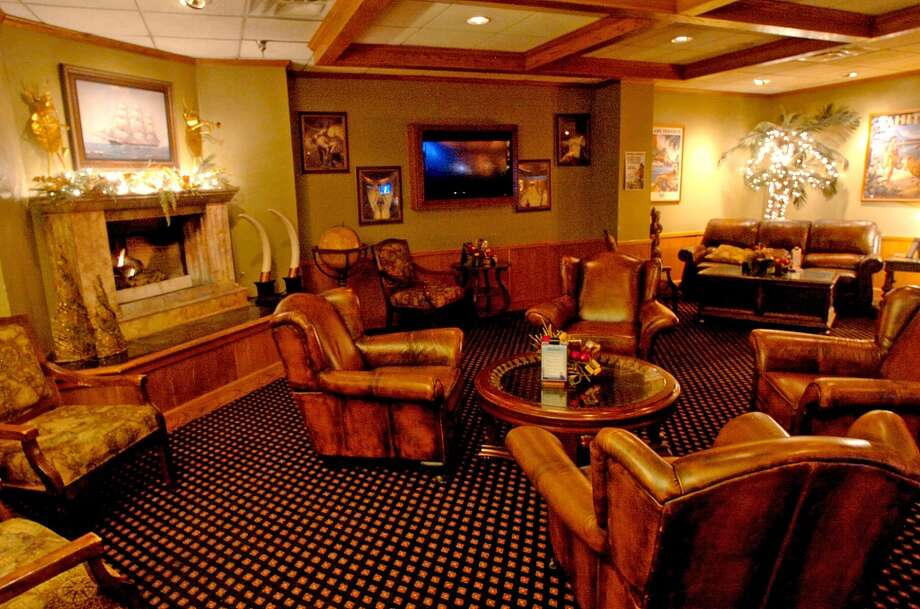 Tradewinds Tavern at the MCM Elegante. cat5 file photo Photo: Guiseppe Barranco, Guiseppe Barranco/The Enterprise