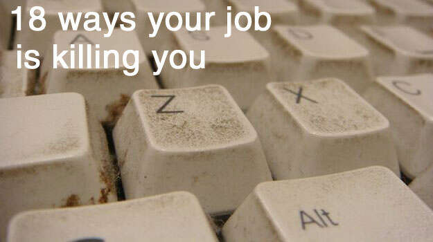 dirty keyboard can kill