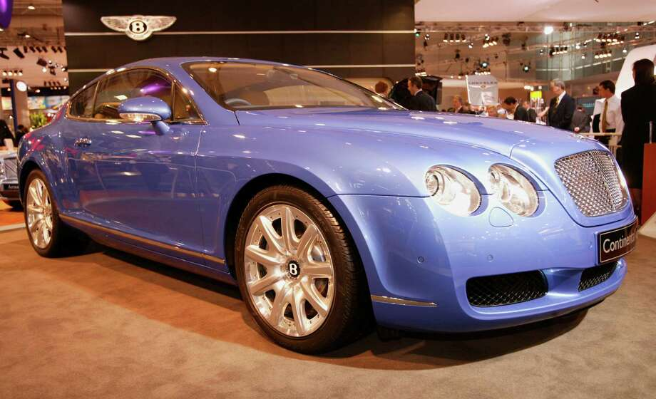 Read why Top Gear picked this car. Photo: Getty Images / 2003 Getty Images