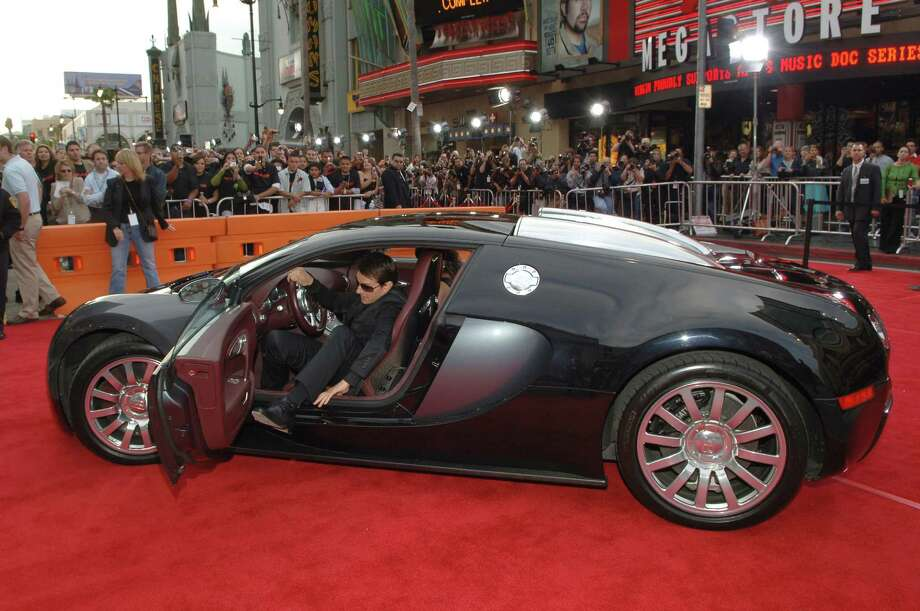 Read why Top Gear picked this car. Photo: L. Cohen, WireImage / WireImage