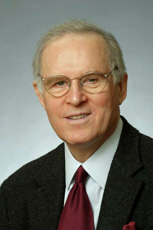 Charles Grodin will serve as the emcee of Norwalk Hospitalís gala Saturday, Sept. 28. Photo: Contributed Photo