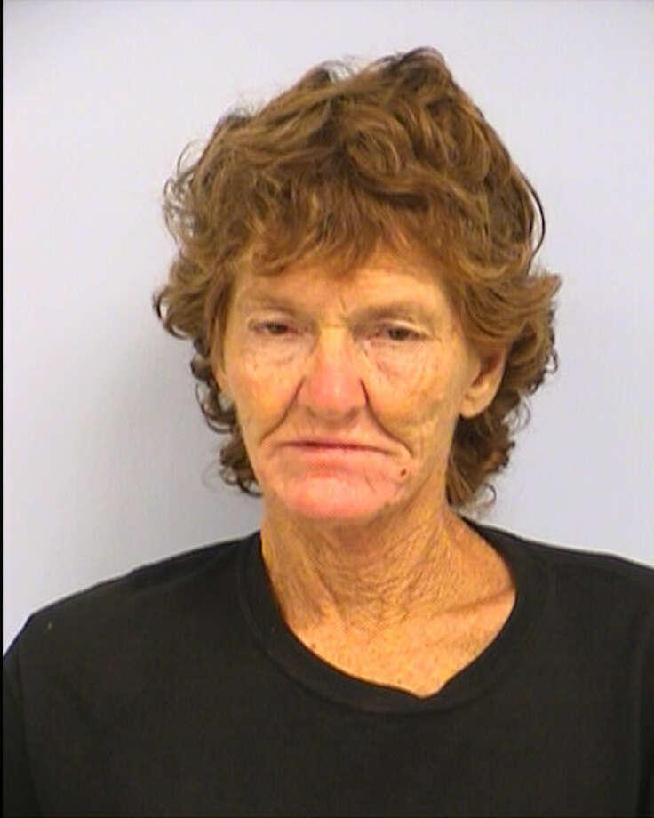 Leta Johnson, 55 Photo: Austin Police Department