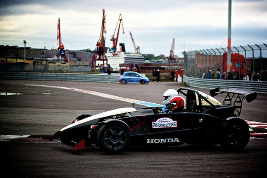Photo:Jonas Öhrström, FlickrRead why Top Gear picked this car.