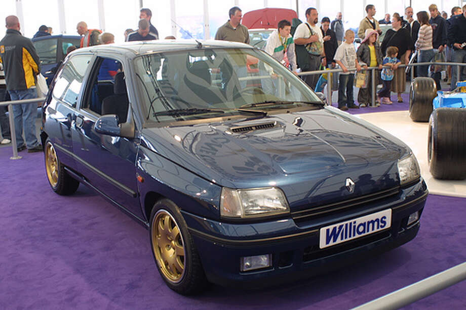 Photo: Stuart Fleming, FlickrRead why Top Gear picked this car.