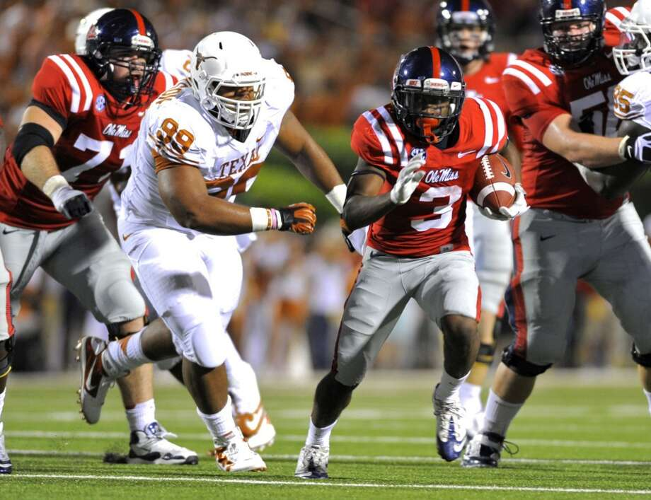 The Longhorn defense continue to allow career-best efforts to almost any and all opposition.