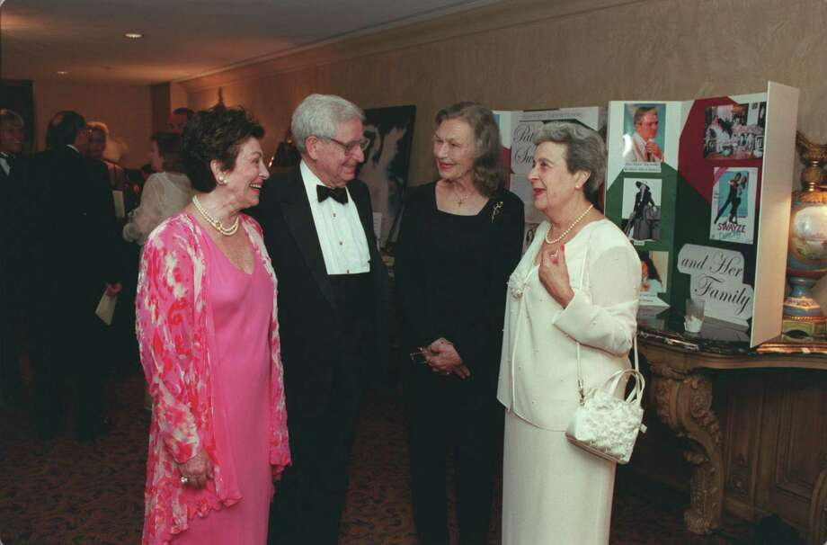 CONTACT FILED:  MAIN STREET THEATER-HOUSTON