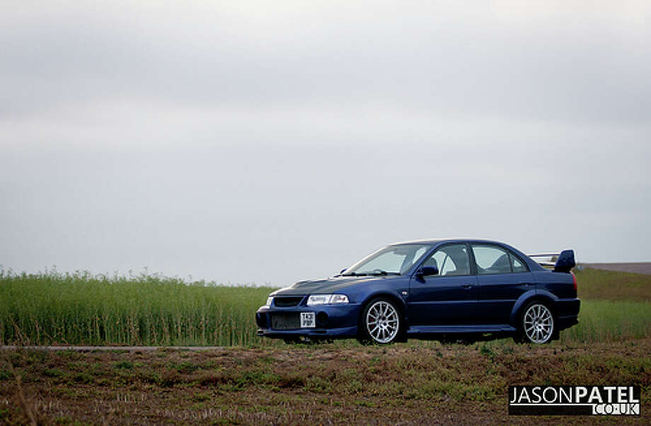 Photo: Jason Patel, FlickrRead why Top Gear picked this car. / Jason Patel