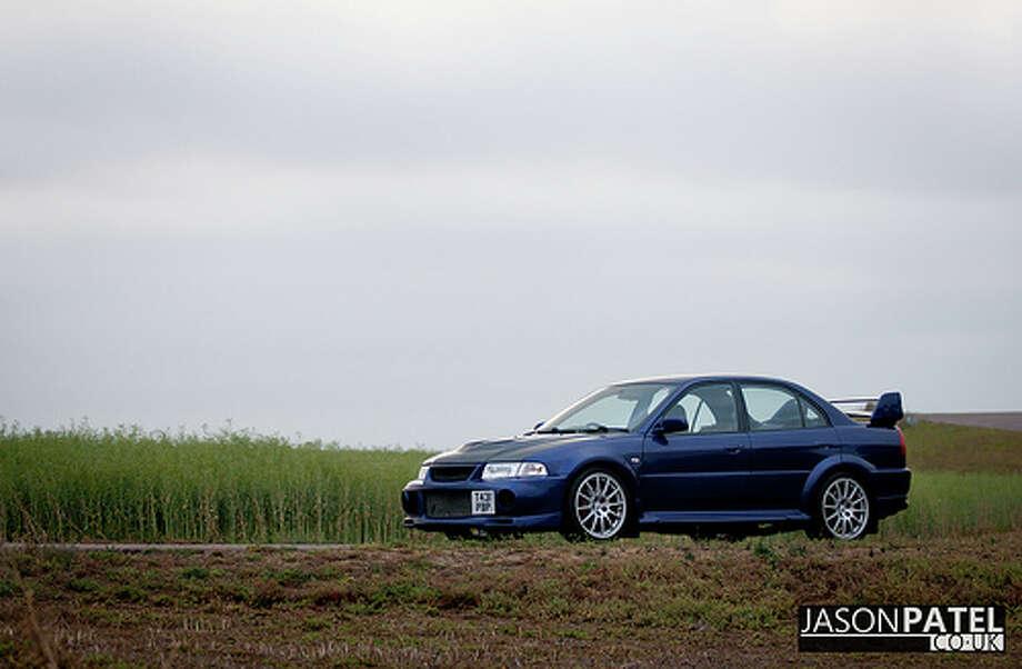 Photo:Jason Patel, FlickrRead why Top Gear picked this car. / Jason Patel