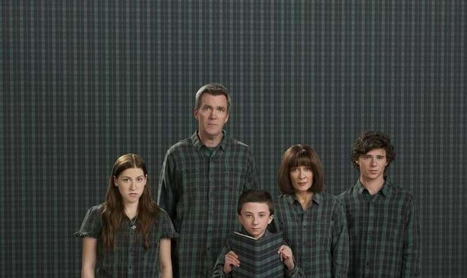 The Middle: Returns Sept. 25  7 p.m., ABC Photo: Diana Koenigsberg, ABC / © 2011 American Broadcasting Companies, Inc. All rights reserved.