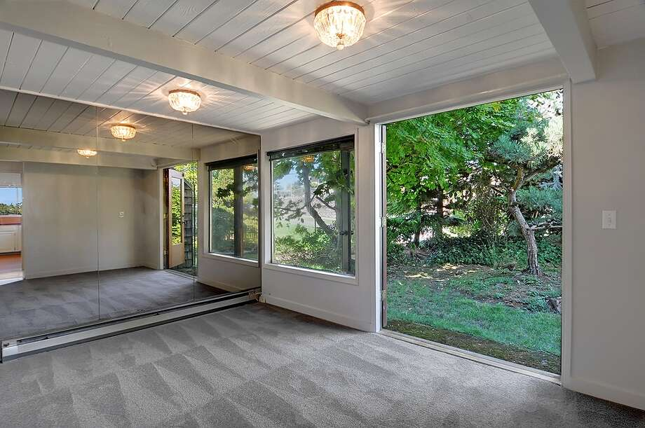 Bedroom of 2815 S Dawson St. It's listed for $434,000. Photo: Courtesy Matt Martel, Findwell