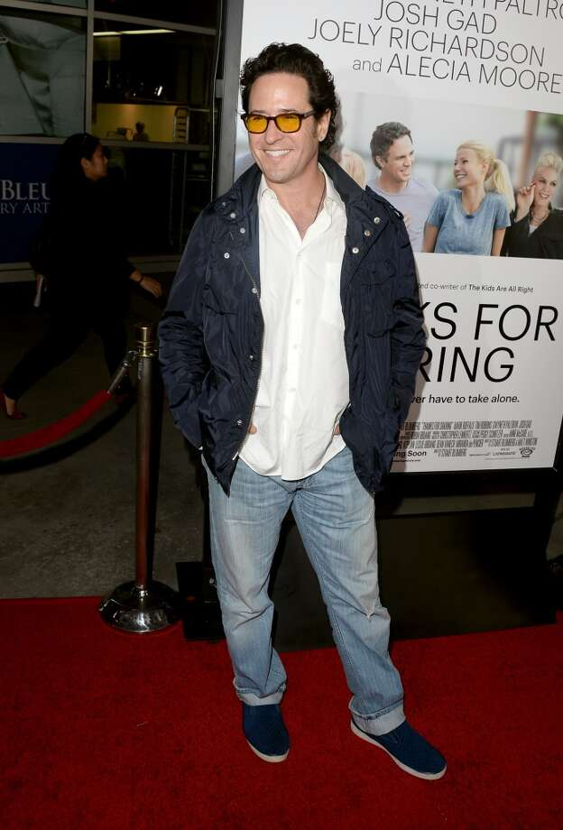 "Actor Rob Morrow attends the premiere of Roadside Attractions' ""Thanks For Sharing"" at ArcLight Cinemas on September 16, 2013 in Hollywood, California.  (Photo by Jason Merritt/Getty Images) Photo: Jason Merritt, Getty Images"