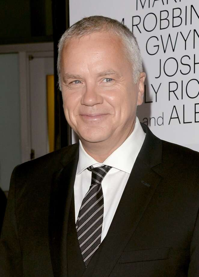 "Actor Tim Robbins attends the premiere of Roadside Attractions' ""Thanks For Sharing"" at ArcLight Cinemas on September 16, 2013 in Hollywood, California.  (Photo by Jason Merritt/Getty Images) Photo: Jason Merritt, Getty Images"