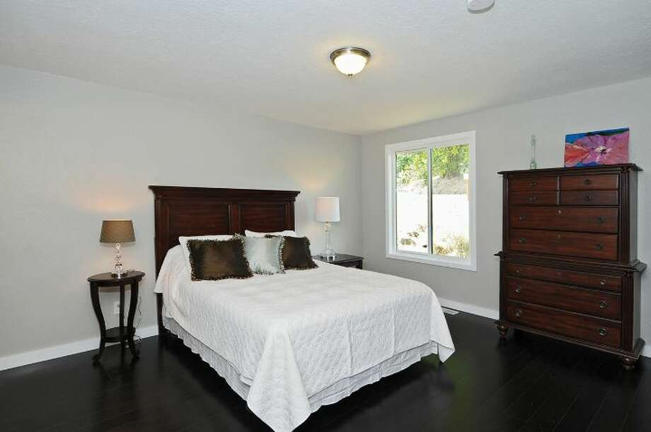 Bedroom of 7954 39th Ave. S. It's listed for $399,000. Photo: Courtesy Anne Marie Peterson, Windermere Real Estate