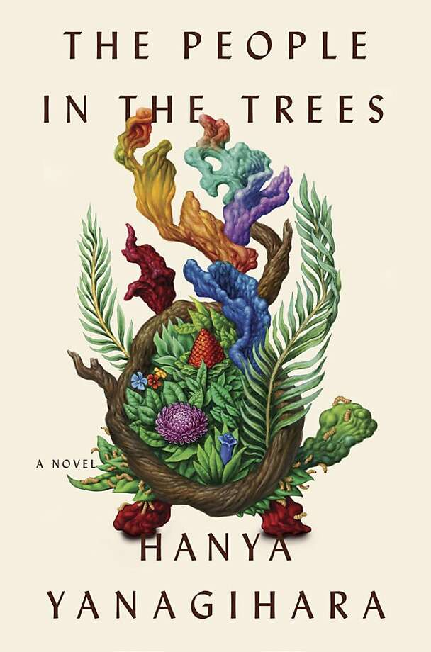 The People in the Trees, by Hanya Yanagihara Photo: Doubleday