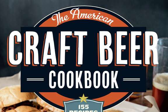 """The American Craft Beer Cookbook"" by John Holl, Storey Publishing, September 2013."