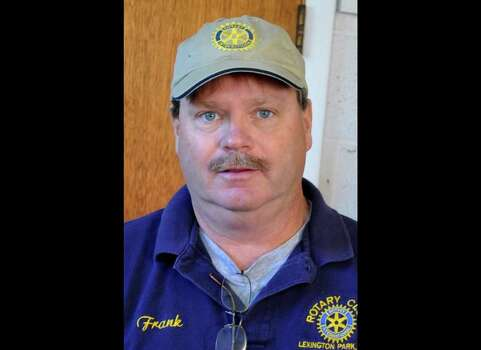 This photo provided by the Rotary Club of Lexington Park, shows Frank Kohler, the 50-year-old man from Tall Timbers, Md., who was one of the 12 victims killed in the shooting rampage at the Washington Navy Yard on Monday, Sept. 16, 2013. Photo: Courtesy Of Rotary Club Of Lexington Park