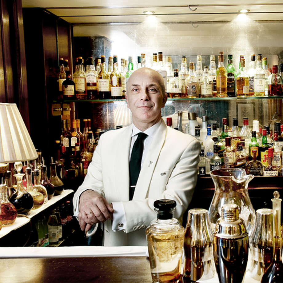 Dukes Bar, London