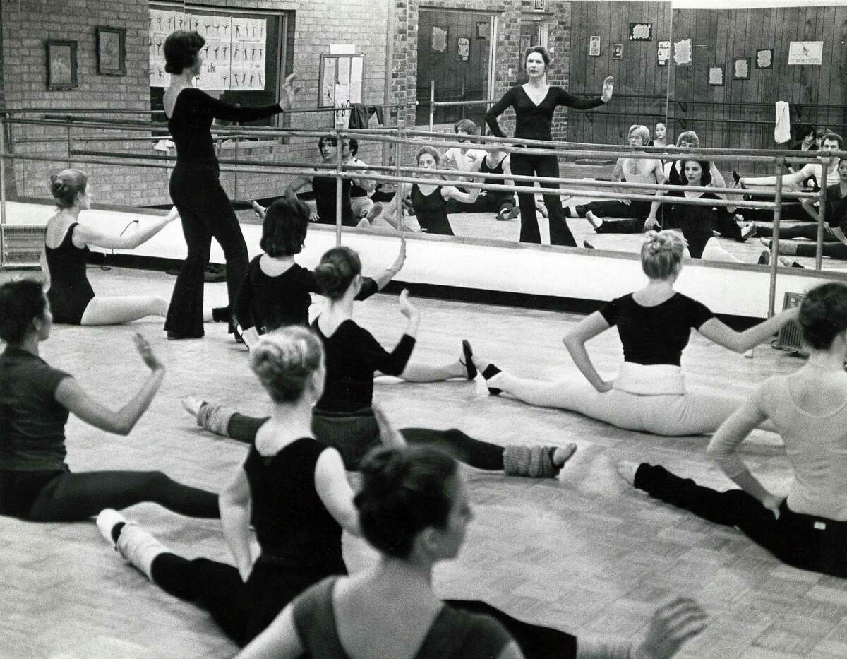 Patsy Swayze founded and directed the Houston JazzBallet Company and taught at the University of Houston for 18 years, according to reports. She also operated the Swayze School of Dance, located off Ella.