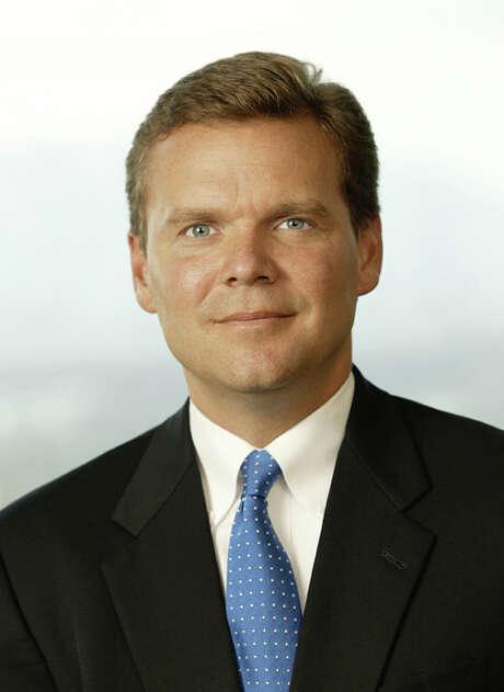 People in Business -- Peter Huntsman, CEO of Huntsman Corp. / handout