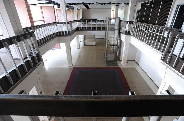 Rolfe House Foyer : Lamar hoping to add front door campus beaumont
