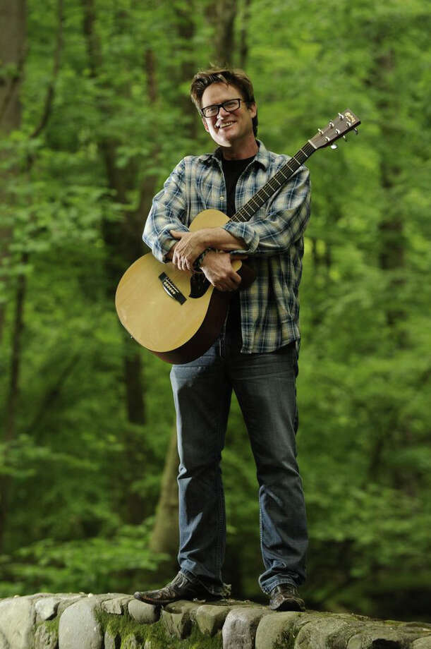 Sherman musician Don Lowe has a new CD and will perform in New Milford on Friday, Sept. 27. Photo: Contributed Photo