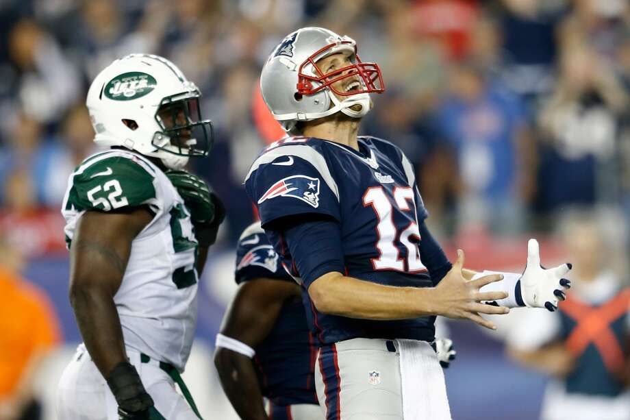 5. Patriots (2-0)