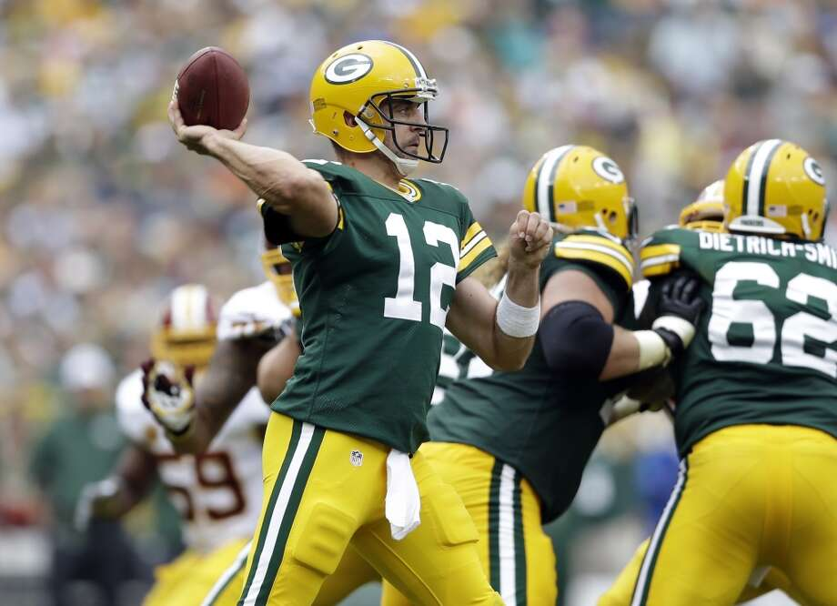 9. Packers (1-1)