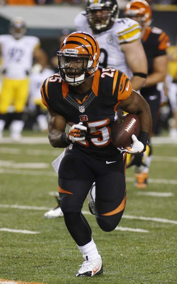 15. Bengals (1-1)