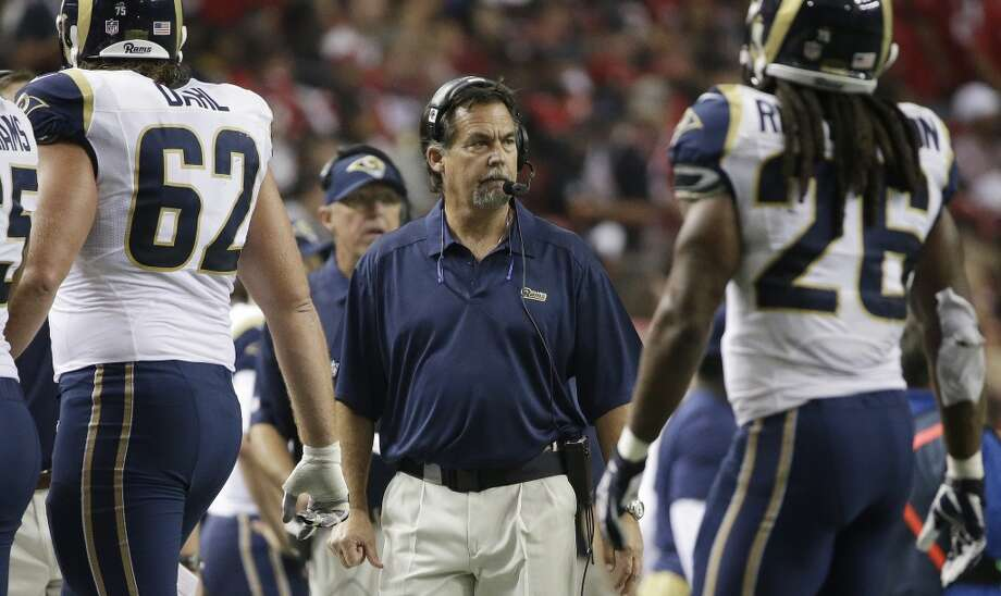 21. Rams (1-1)