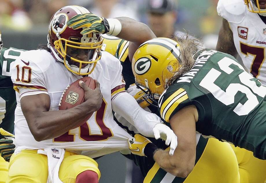 26. Redskins (0-2)