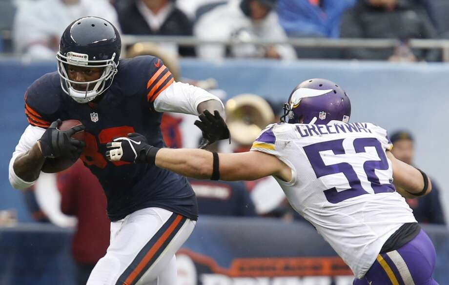 28. Vikings (0-2)