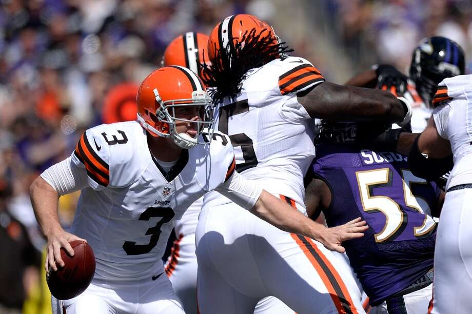 31. Browns (0-2)