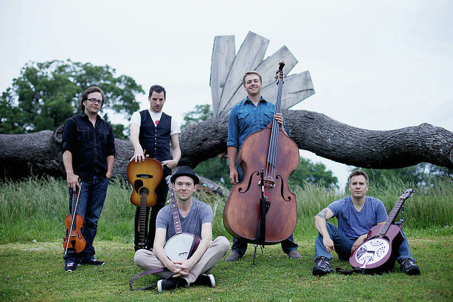 Infamous Stringdusters/Wikimedia Commons