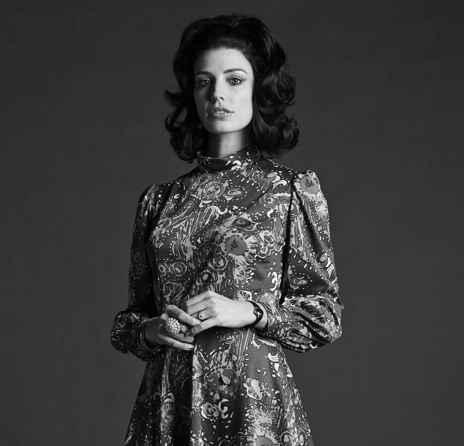 Megan Draper (Jessica Pare) - Mad Men_Season 6, Gallery - Photo Credit: Frank Ockenfels/AMC Photo: Frank Ockenfels/AMC