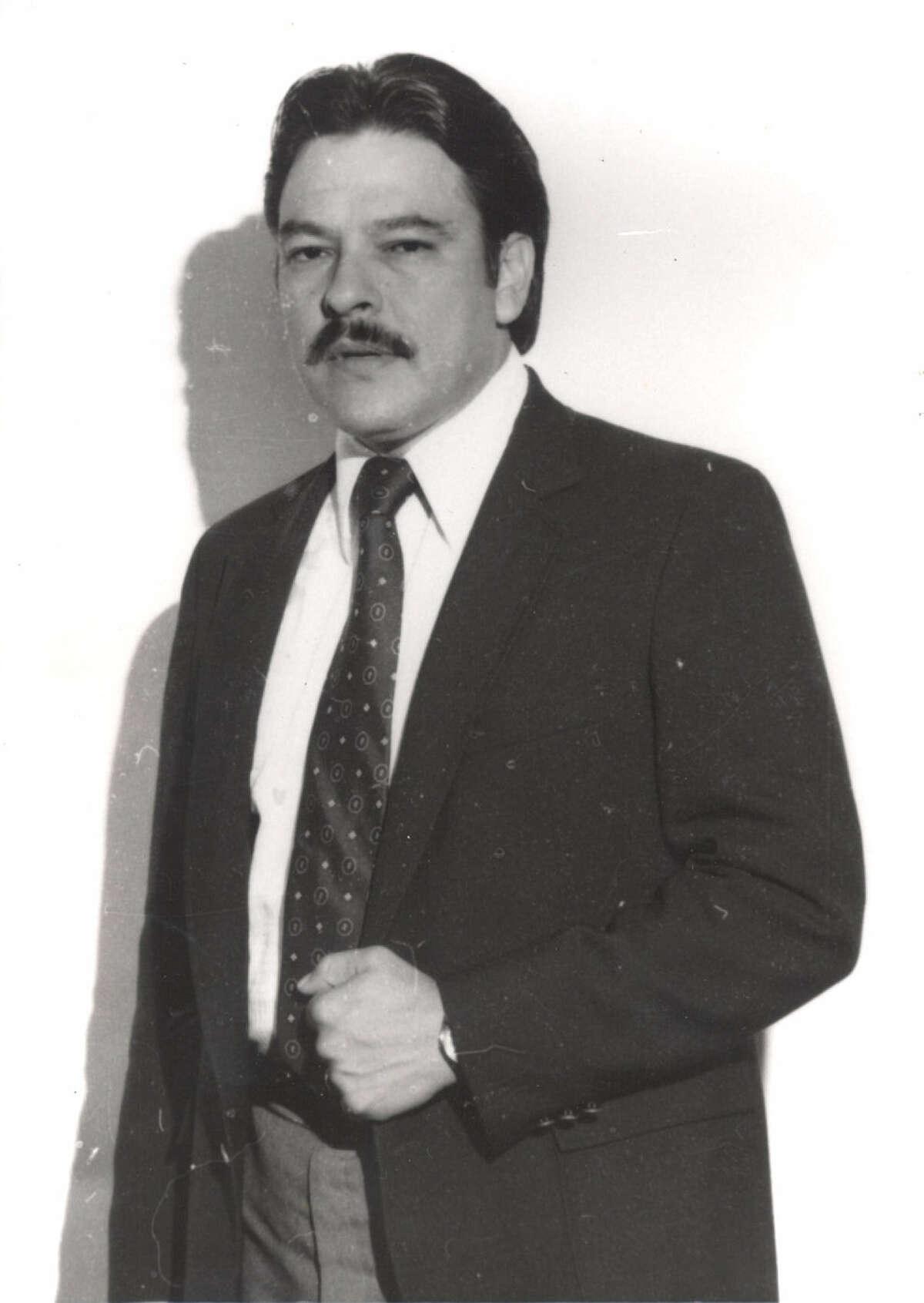 Voting rights advocate William C.