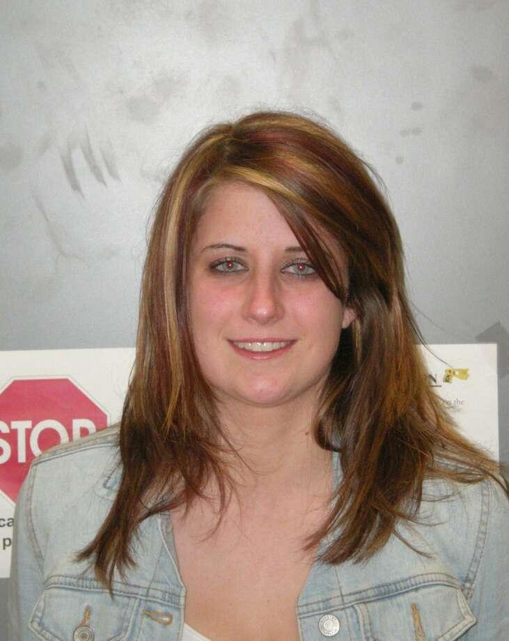 Jennifer Simpson, 20, Mechanicville. (State Police)