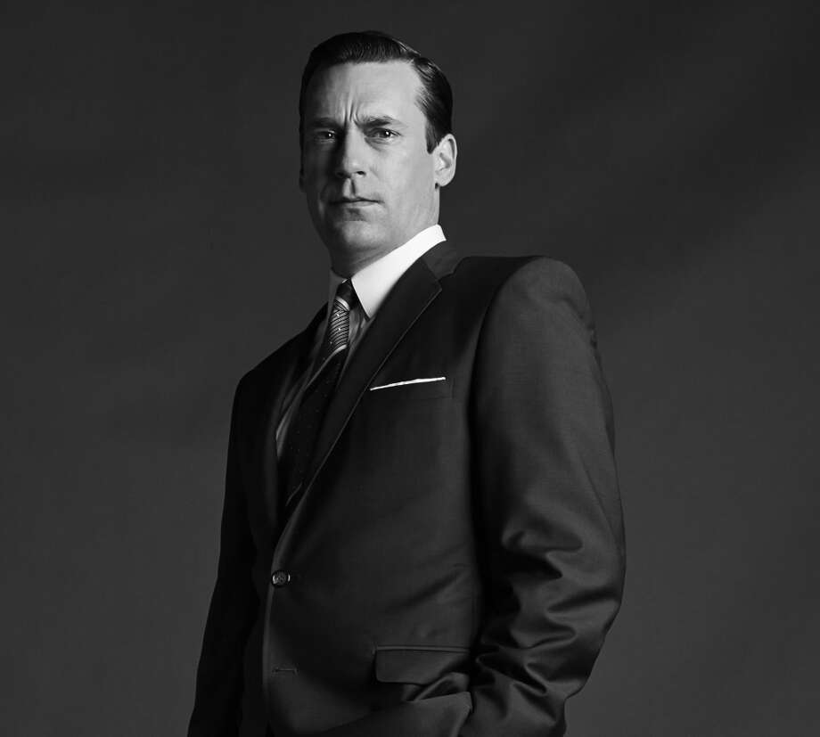 Don Draper (Jon Hamm) - Mad Men_Season 6, Gallery - Photo Credit: Frank Ockenfels/AMC Photo: Frank Ockenfels/AMC