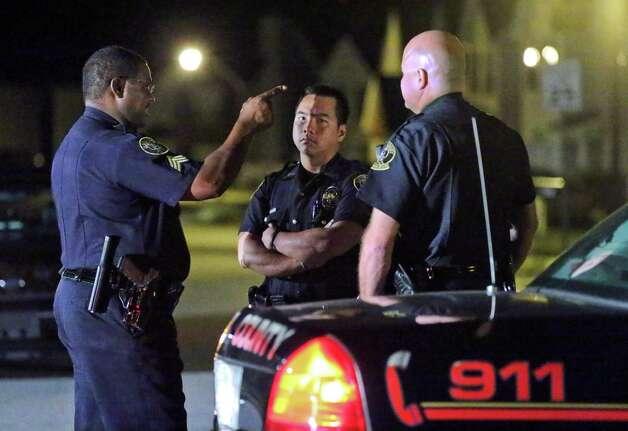 Clayton County Police Clayton County Police Sgt