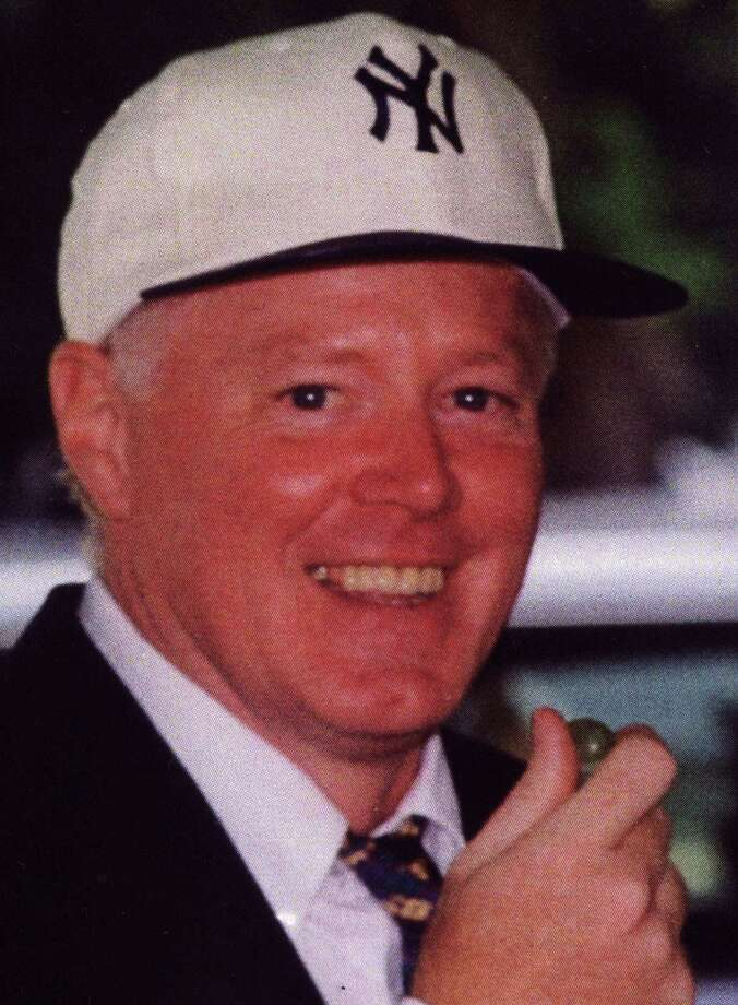 A proposal to name the town's Alternative High School in memory of longtime teacher Walter Fitzgerald, who died in 2010, is being considered by the Board of Education. Photo: Contributed Photo / Fairfield Citizen contributed