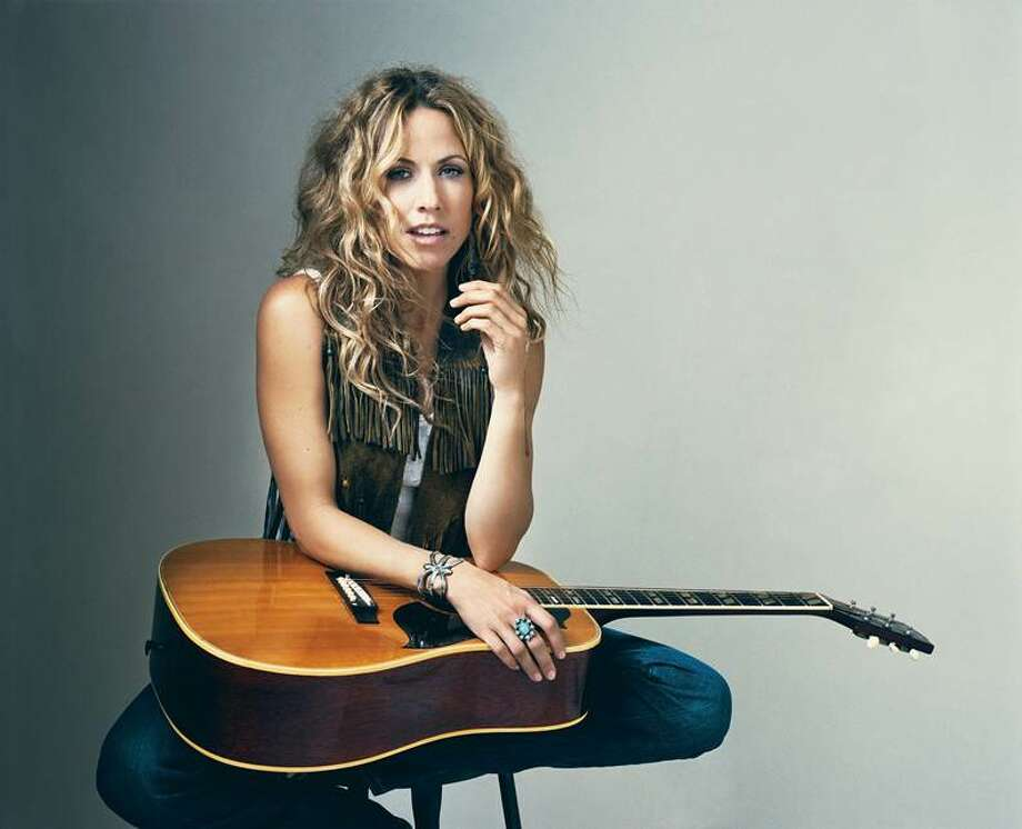 "Thursday, September 19Shery Crow will performboth classic favorites as well as new music from her latest CD, ""Feels Like Home,"" at the 31st annual ""Glamorama."" Photo: Sheryl Crow"