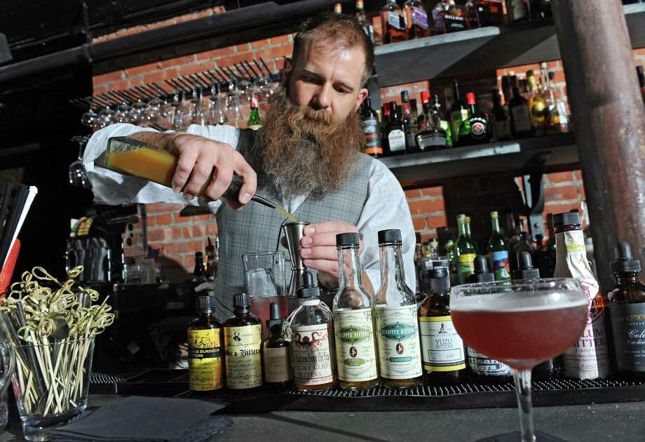 This one is definitely not for the kids, but if you want to enjoy a drink, try The Speakeasy, located in the basement of the City Beer Hall. Phone: 518-449-2332. Visit Web site. Photo: Lori Van Buren / 00023831A
