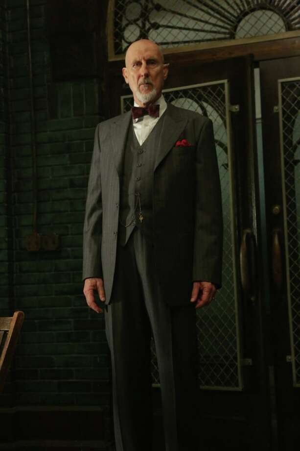 James Cromwell as Dr. Arthur Arden in American Horror Story: Asylum. Photo: FX