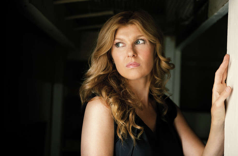 American Horror Story is a self-contained mini-series, with distinct story lines from season to season. Last year, Connie Britton starred in Season 1, called American Horror Story: Murder House.  Photo: FX
